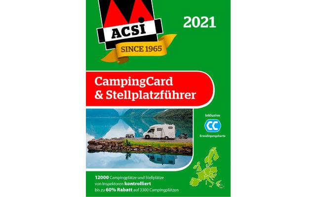 Guide du camping