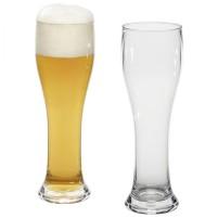 Weissbierglas 0,5 l