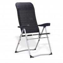 Chaise pliante Westfield Elite FB anthracite