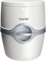 Thetford Porta Potti 565E Excellence tragbare Campingtoilette  Elektrische Pumpe