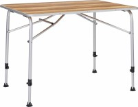 Berger Livenza Table de camping taille 2 Lumière taille 2