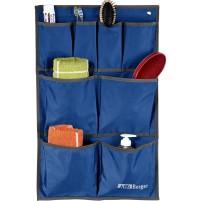 Berger Milo Multi sac à suspendre bleu bleu, gris