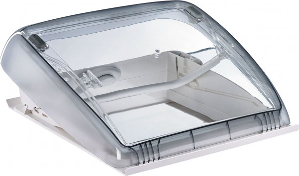 Fenêtre de toit Dometic Mini Heki Style 25 - 42 mm | Non