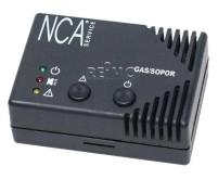 Gaswarner GAS/SOPOR (erkennt LPG-Liquefied Petrole um Gas, Narkosegas)