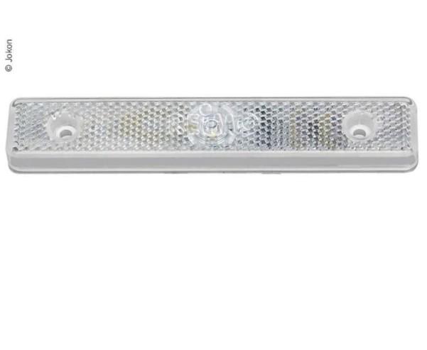 Feu de balisage Jokon LED avec réflecteur