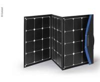 Falt.Solarpanel 120W