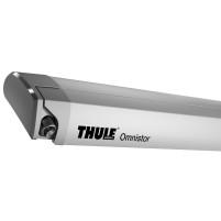 Thule Omnistore 6200 eloxiert Alaska Grau | 450 cm