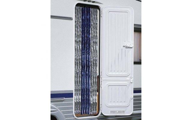 Rideaux de porte et moustiquaires