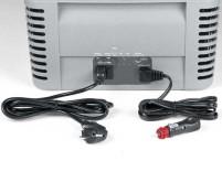 Câble Waeco 12/24V pour les refroidisseurs de la série CF (sauf C F18)