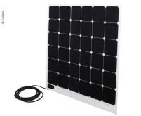 Solarpanel flexibel 130W, 920x800x3mm, ETFE Oberfl äche, 8m Kabel