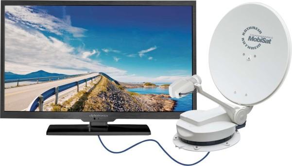 """Kathrein alphatronics Caravan-TV-System CTS 750 GPS 22"""" GPS"""