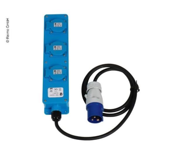 Verlängerungskabel CEE 230V 5m 3x1,5mm