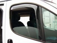 Déflecteur de vent Renault Traffic / Opel Vivaro à partir de 2001