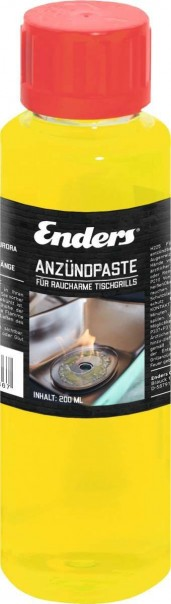 Enders Anzündepaste