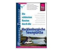Mecklenburger Seenplatte, Reisemobil-Tourguide