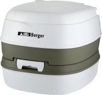 Berger Mobile WC Comfort camping toilet