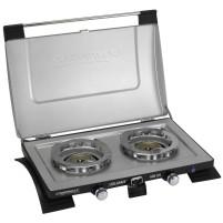 Campingaz Cuisinière à gaz 2 feux 600 SV