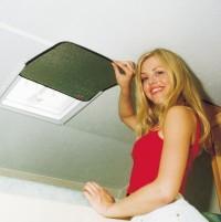 Tapis d'isolation thermique d'hiver pour capot de toit 40x 40