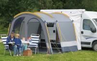 Auvent de camping-car Maxum 210 cm
