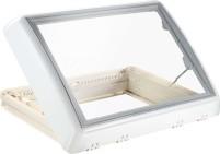 Fenêtre de toit Dometic Midi Heki manivelle | Non