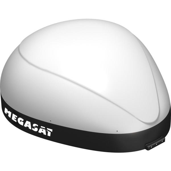 Megasat Sat-Anlage Campingman Kompakt Twin