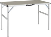 Table pliante Camptime Orion 109,5 x 61,5 cm