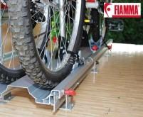 Garage SlidePro/ Gleitschienen f. Heckgarage