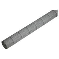 Zeltteppich Exclusiv grau grau | 300 x 250 cm