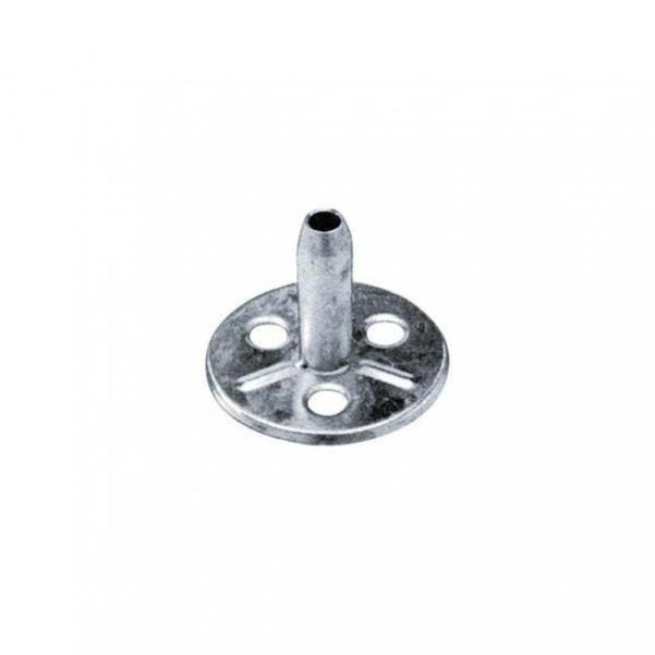 Support de stationnement pour les roues du timon