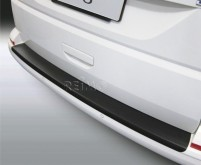 Protection du pare-chocs en acier inoxydable anodisé noir V W T6