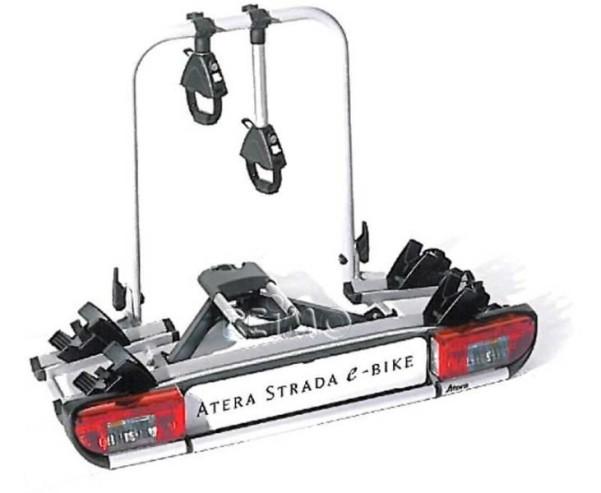 Heckträger Strada E-Bike M bis 60 kg für 2 E-Bikes