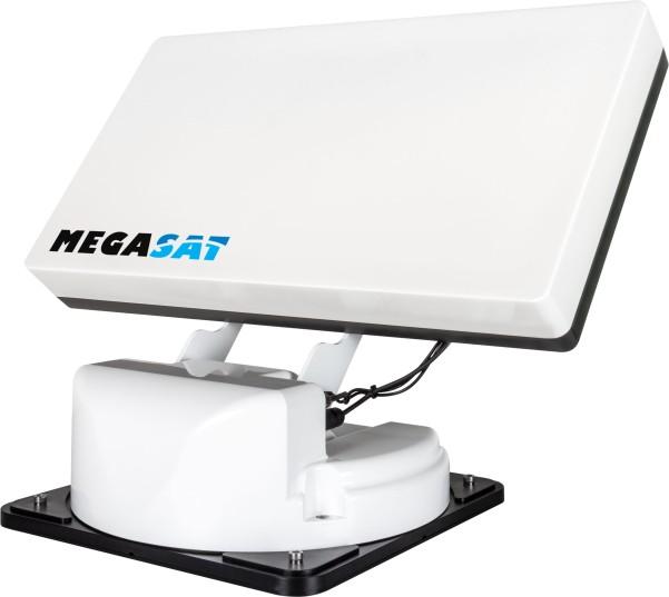 SAT-Anlage Megasat Treveller-Man
