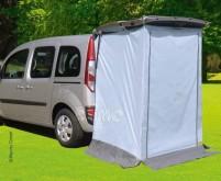 Tente arrière VERTIC pour Kangoo II- ab Bj.2008