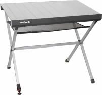 Table de camping Brunner Axia 2 Titanium Titanium Axia 2