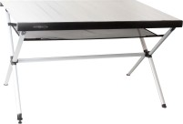 Table de camping Brunner Accelerate 4 121 x 80 cm