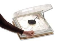 Kit ventilateur pour hotte de toit Omni-Vent 40x40