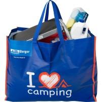 Berger Carry Bag XXL I love Camping