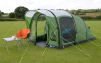 Kampa Brean AIR 3 tente tunnel gonflable Brean 3 AIR