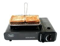 Grille-pain pour cuisinière à cartouche 70653/706541