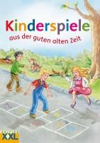 Livre des jeux d'enfants du bon vieux temps