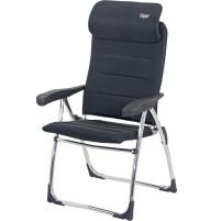 Chaise pliante Crespo Alu Compact Air-Elegant