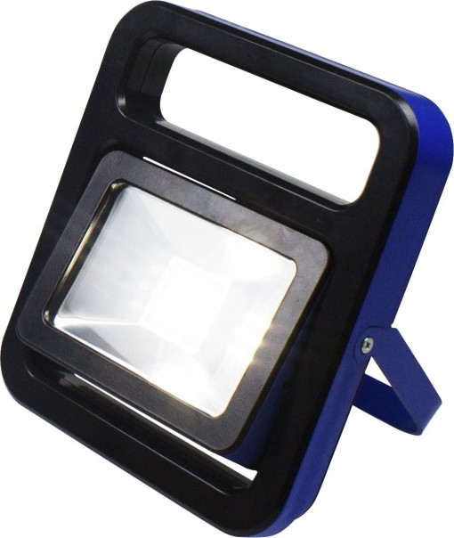 CHIP-LED-Akku-Strahler