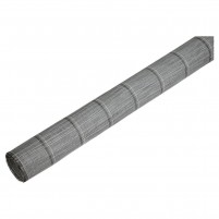 Zeltteppich Exclusiv grau grau | 400 x 250 cm