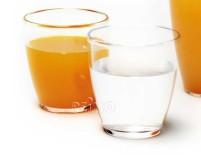 Verres à jus en polycarbonate 300ml, 2 pcs.