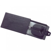 Magnet Schlüsselbox
