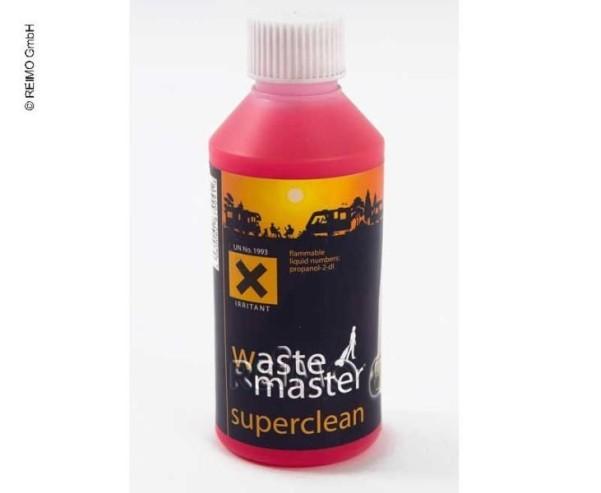 Superclean für Wastemaster 250ml Flasche