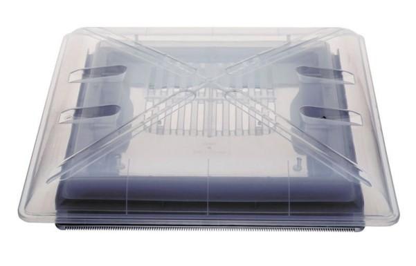 E-Glas40x40Klargl.Gr.weiß