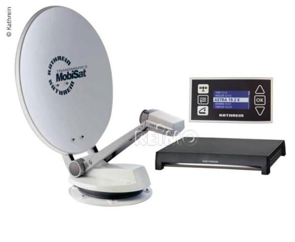 Kathrein Sat-Anlage MobiSet4 CAP 950, CAP-Converte r