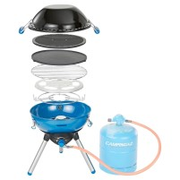 Campingaz Party Grill 400 50 mbar Gasflasche