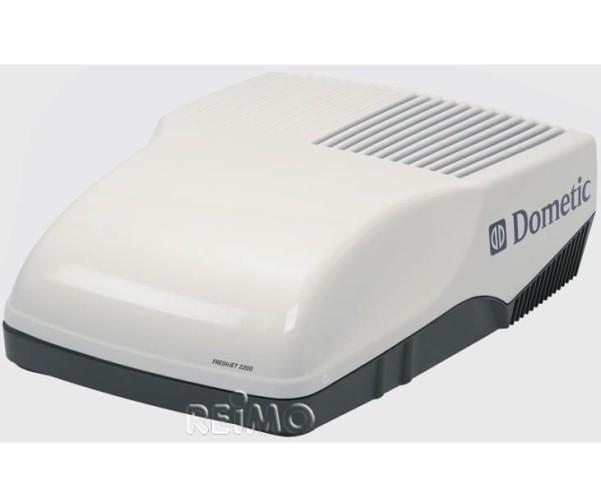 Climatiseur Dometic Freshjet 2200 y compris unité de distribution d'air